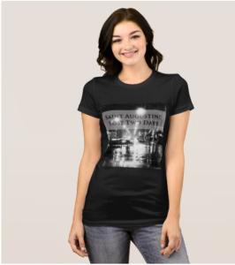 SA LTD womens shirt